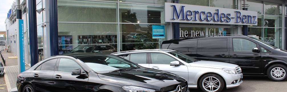 Mercedes-Benz of Aylesbury